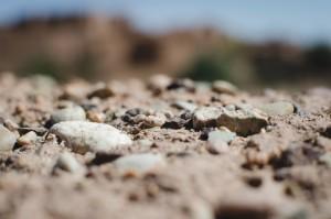 Les différentes natures de sols